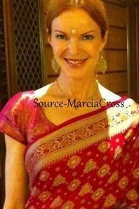Voyage de Marcia en Inde.