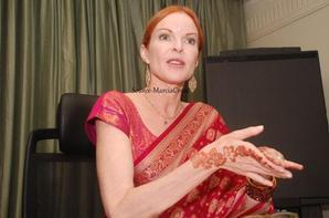 Voyage de Marcia en Inde (suite)
