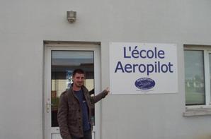 cours de pilotage _GOUADELOUPE  _ été  2013 la CORSE