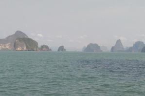PHUKET THAILANDE janvier /fevrier2016