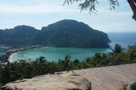 Thaïlande novembre 2017 phuket