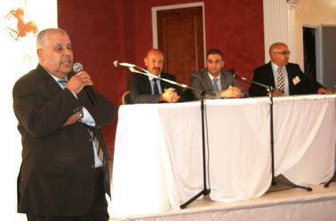 محمد ديبة     FederatieMarokkaanse