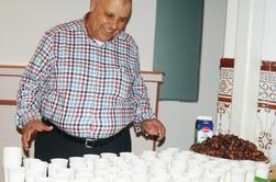 عملية الإفطار الصائم طيلة شهر رمضان بمسجد الفاروق بمدينة أوتريخت.. 2014