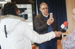 أوتريخت : السيد محمد ديبة ينظم اجتماعا موسعا حول التعويضات العائلية