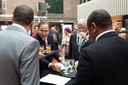 فيدرالية الجالية المغربية بهولندا تنطم : وجوه من الجنوب