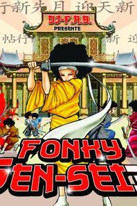 Vente de Compil's Fonky Sensei vol. 1, 2 et 3