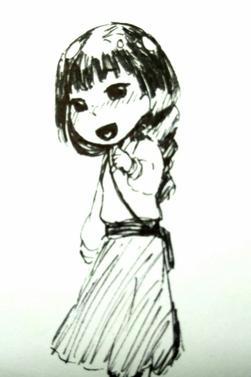 Brouillons d'Osomatsu-san