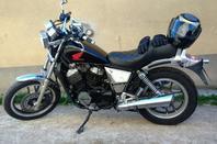 Honda VT500C