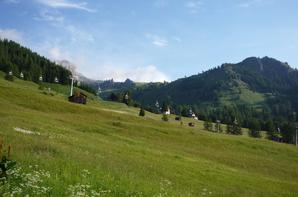 Alta Badia - Dolomites