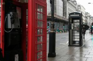 LONDON !