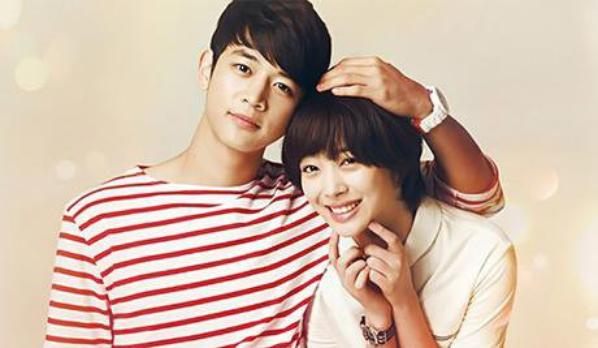 To the Beautiful You drama coréen