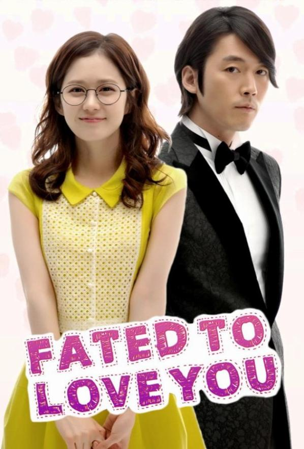 Fated to Love You drama coréen