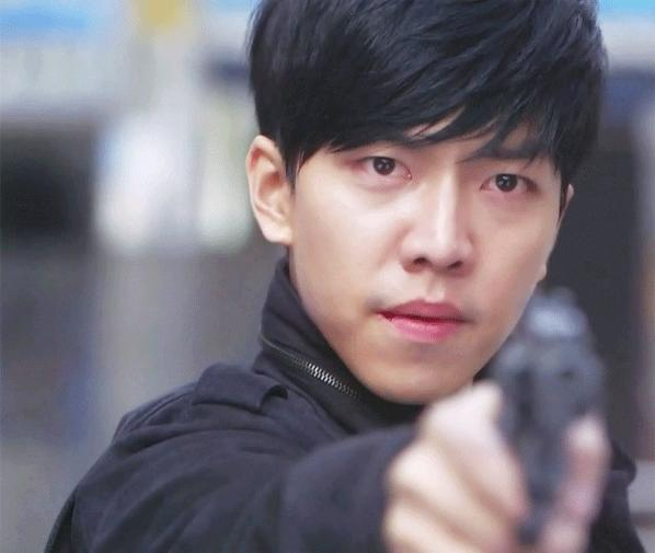 You're All Surrounded  drama coréen
