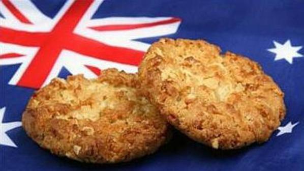 #NourritureEnAustralie #6 #Biscuit ANZAC