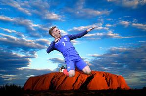 #Incruste Un Bleu En Australie