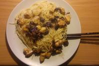 Tests culinaires, deuxième partie \(^o^)/