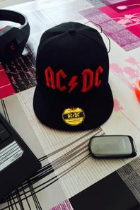 Concert AC/DC PARIS 23 MAI 2015