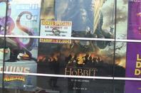 soirée  the hobbit : les tickets