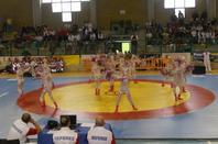 championnat euope sambo