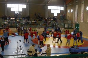 championnat europe sambo