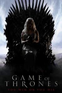 Assistindo... Game Of Thrones