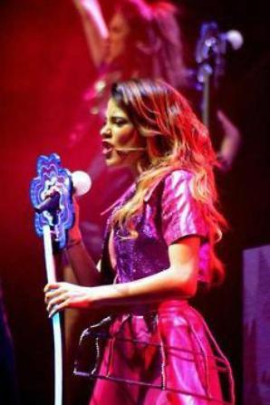 Violetta En Vivo: Rosario