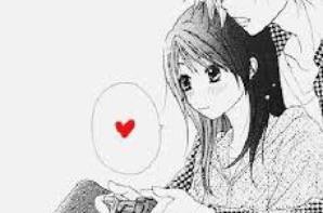 Couples Culture Manga