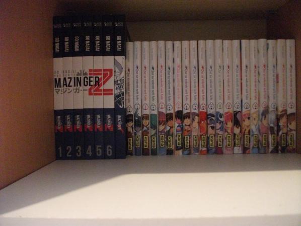 mes mangas part 4