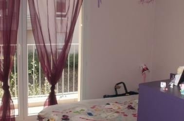 Chambre LEA  (10 ans)