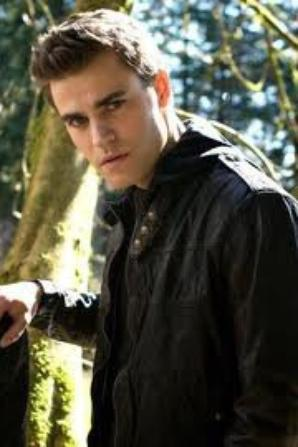 stefan Salvatore &damon Salvatore