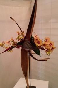 Suite de l'expo florale et fin