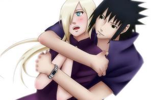 Ino x Sasuke  ♥