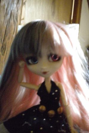 Hatsuko-Chan *o*