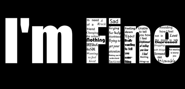 yes i'm fine :)