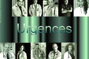 Votre série médical préféreé?