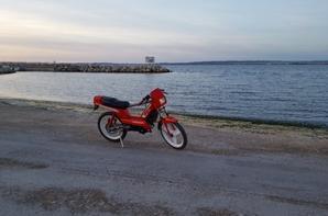 Nouvelles photos rcx rouge