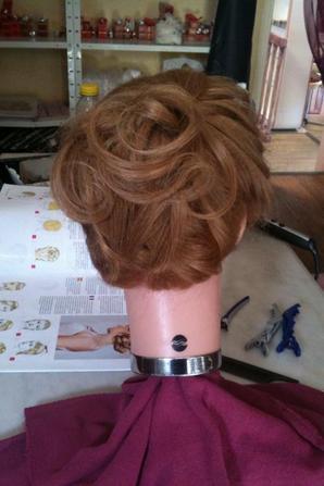 La coiffure plus qu'une passion ♥