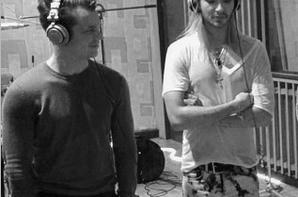 Tokio Hotel 2013