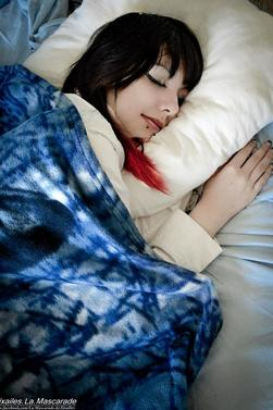 Wake you my baby