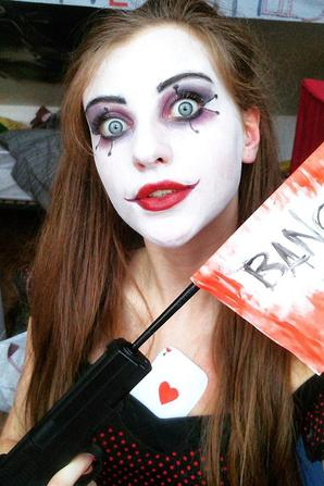 Cosplays et Makeups !