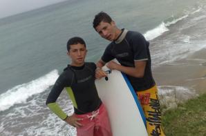 my life  algerian