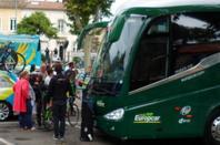 tour de France 2014 a Carcassonne