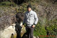 vacances au Tansimt janvier 2013