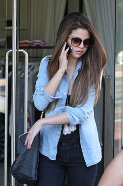 ♥ Selena À Sydney !