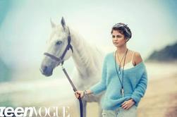 ♥ Teen Vogue !