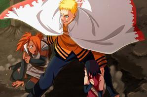 Naruto GAIDEN