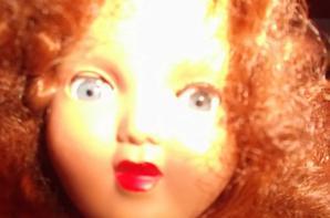 poupée gégé ancienne 31cm