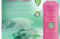 Le NUTRI-CLEAN