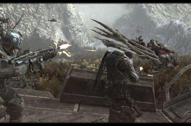 Test: GEARS OF WAR 2