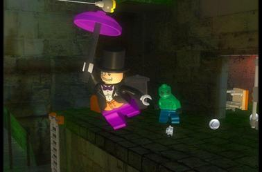 Test: LEGO BATMAN: LE JEU VIDEO